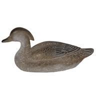 Decorative Resin Duck 17.5cm