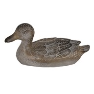 Decorative Resin Duck 11.5cm
