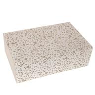 Confetti Design Jewellery Box 20cm