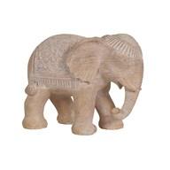 Decorative Elephant 15x30cm