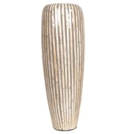 Mother Of Pearl Vase 60cm