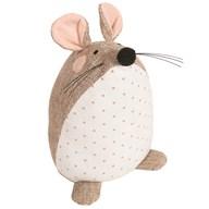 Mouse Doorstop 24cm