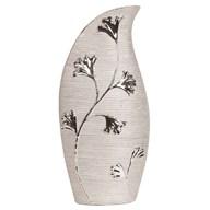 Champagne Floral Vase 41cm