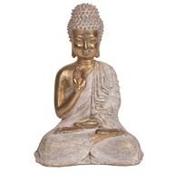 Gold Buddha 23cm