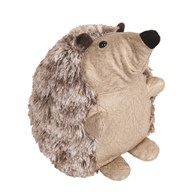 Cream Hedgehog Doorstop 20cm