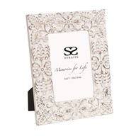 Ornate Decor Photoframe 4x6""