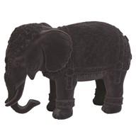 Standing Elephant 29x20cm