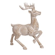 Standing Stag 34.5cm
