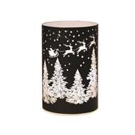 LED Reindeer 15.5cm