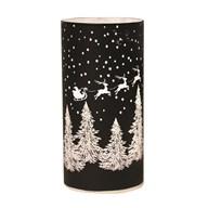 LED Reindeer Deco 20.5cm