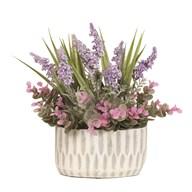 Floral Decorative Arrangement 30cm