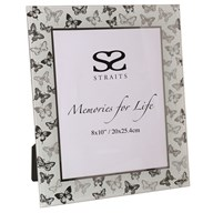 Butterfly Photoframe 8x10
