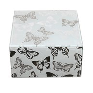 Butterfly Jewellery Box 12cm