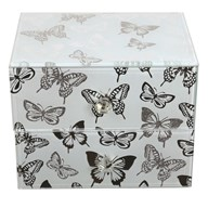 Butterfly Jewellery Box 16cm