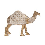 Decorative Camel Figurine 18cm