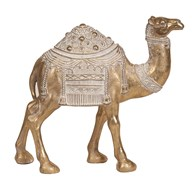 Decorative Camel Figurine 28cm