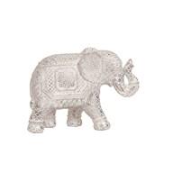 Hex Decorative Elephant 11.5cm