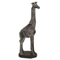 Geometric Decorative Giraffe 46cm