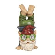Solar Powered Gnome 32cm