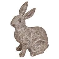Sitting Rabbit 30cm
