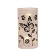 LED Butterfly Lantern 15cm