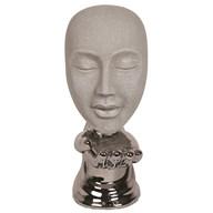 Face Sculpture 27cm