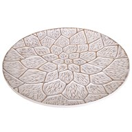 Geometric Decorative Plate 42cm