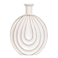 Decorative Narrow Neck Vase 31cm