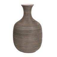 Striped Vase 24cm