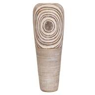 Tribal Vase 41.5cm