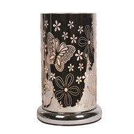 Butterfly Design Table Lamp 24cm