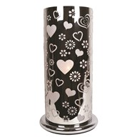 Heart Design Table Lamp 48cm