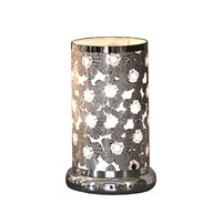Floral Touch Table Lamp 24cm