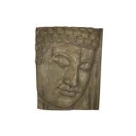 Buddha Wall Deco 50x64cm