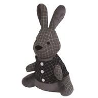 Rabbit Doorstop 24cm