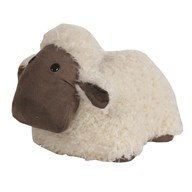 Sheep Doorstop 18cm