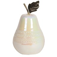 LED Lustre Decor Pear 23.5cm