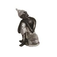 Sitting Buddha 19.5cm