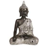 Sitting Buddha 28cm
