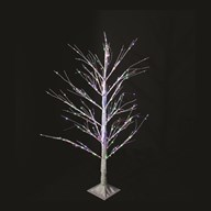 LED Twinkling Tree 300 Lights 3ft