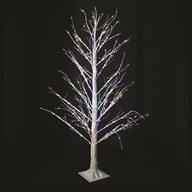 LED Twinkling Tree 560 Lights 5ft