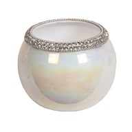 Rainbow Candle Holder 9cm