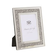 Jewelled Photoframe 4x6