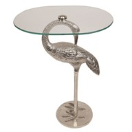 Heron Table 35.5x71.5cm