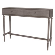 Slate Grey Table 107x78cm