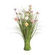 Grass Floral Bundle Mixed Sakura 70cm