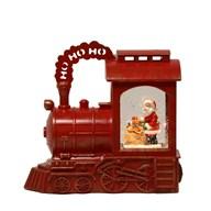 Santa Train WaterSpinner22.5cm