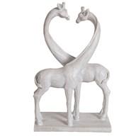 Giraffe Figurines 27.5cm