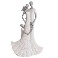Family Figurine 38.5cm