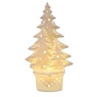 LED Light Up Christmas Tree 33.5cm